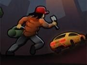 cursa contra zombiilor