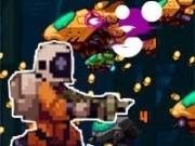 Jocuri cu cursa distrugerilor spatiale