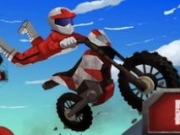 cursa moto extrema