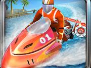 Jocuri cu curse cu barci 3d rapide
