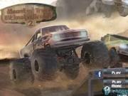 curse cu camioane monstru pe nitro