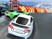 Jocuri cu curse cu masini 3d pe gheata