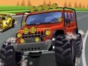 curse cu masini aleatorii