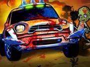 curse cu masini distrugatoare de zombi