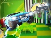 Jocuri cu curse cu masinile electrice volt