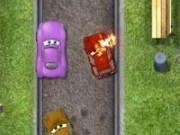 Jocuri cu curse cu misiune spion de masini