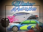 Jocuri cu curse de iarna cu nitro