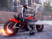 Jocuri cu curse de motociclete 3d furia drumului