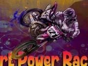 curse de motociclete pentru fete