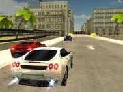 curse de strada cu masini 3d