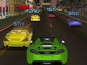 Jocuri cu curse de strada cu nitro