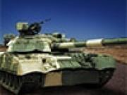 Jocuri cu curse de tancuri pe circuit