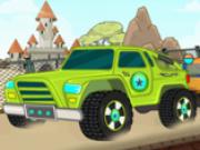 Jocuri cu curse desene animate cu camioane