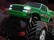 Jocuri cu curse explozive cu monster truck