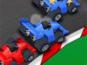 Jocuri cu curse formula mini 3d