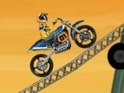 curse in campionatul de motorete extreme