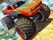 curse in noroi monster truck 3d