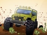 Jocuri cu curse jeep contra zombi