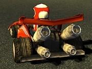 curse karting 3d