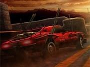 Jocuri cu curse masini de furia flacarilor