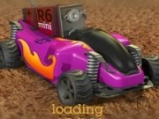 Jocuri cu curse masini de jucarie 3d