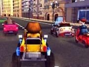 Jocuri cu curse masini din madagascar