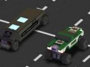 curse masini lego 3d cu obstacole