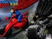 curse motociclete batman vs superman