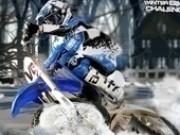 Jocuri cu curse motociclete pe zapada