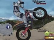 Jocuri cu curse motorcross in oras extreme cu motoreta