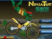 curse motorete cu testoasele ninja