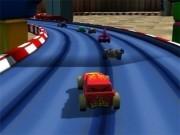 Jocuri cu curse pe roti 3d in bucatarie