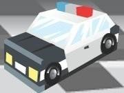 Jocuri cu curse politia si ambulanta