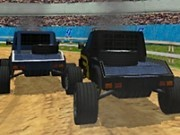 Jocuri cu curse raliu de masini 4x4