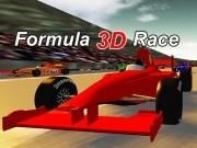 curse rapide de formula 1 3d