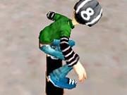 Jocuri cu curse skateboard 3d trafic