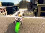 Jocuri cu curse stunt mania 3d