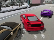 curse super drift burnout 3d