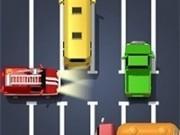 Jocuri cu deblocheaza parcarea