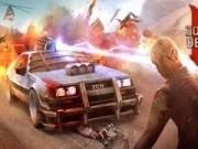 Jocuri cu derbi cu masini si zombi 3d