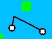 Jocuri cu deseneaza masina