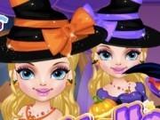 Jocuri cu distractie cu fete barbie