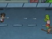 Jocuri cu distruge invazia zombi