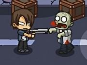 Jocuri cu distruge tara zombiilor