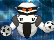 distrugeri de roboti in arena