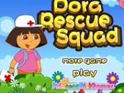 Jocuri cu dora infirmiera salveaza boots