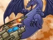 dragoni foc si distrugere
