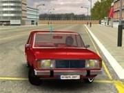 drift extrem cu masini clasice
