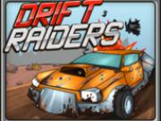 Jocuri cu drift si impuscaturi cu masini rapide