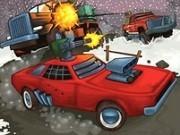 Jocuri cu drumul distrugerii si exploziilor